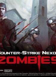 Обложка игры Counter-Strike Nexon: Zombies
