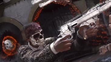 "Call of Duty: Ghosts ""Трейлер Season Pass"""