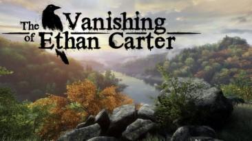 Мистическое приключение The Vanishing of Ethan Carter анонсировано для Nintendo Switch