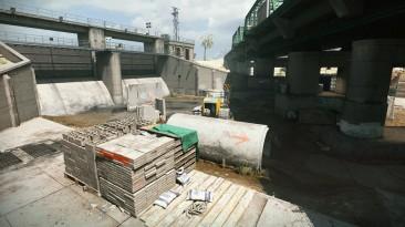Из Call of Duty: Modern Warfare убрали две недавно добавленные карты