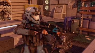 """XCOM 2 """"[WOTC] Halo Reach Weapons"""""""