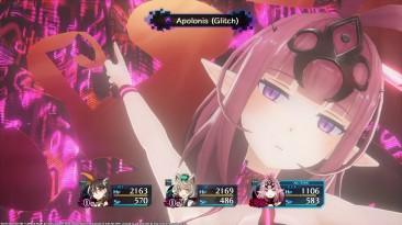 Подборка скриншотов из игры Death end re; Quest