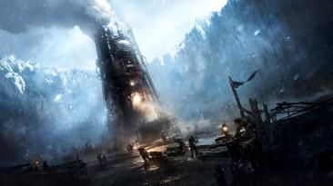 Epic Games Store раздаёт Frostpunk