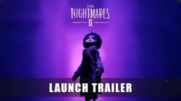 Релизный трейлер Little Nightmares 2. Продажи Little Nightmares превысили 3 миллиона копий