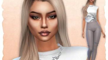 """The Sims 4 """"Микаэла Вальц"""""""