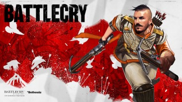 Геймплейный тизер-трейлер Battlecry