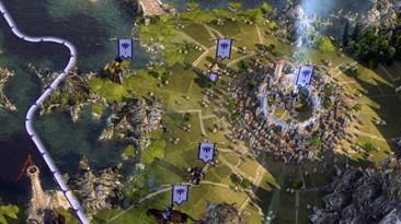 Age of Wonders 3 в разработке