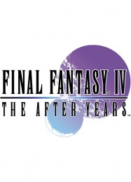 Обложка игры Final Fantasy 4: The After Years