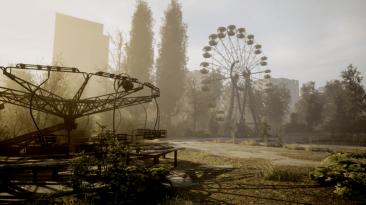 Разработчики Chernobylite выпустили седьмое масштабное обновление