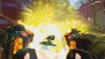 Видеообзор Battleborn