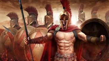 Похоже, новая Total War Saga посвящена Трое