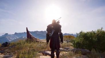 5 Причин любить Assassin's Creed: Odyssey