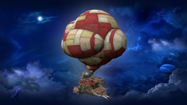 Обзор Aima Wars: Steampunk & Orcs. Медитативненько и с драконами