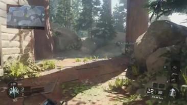 Новое оружие в Call of Duty Black Ops 3