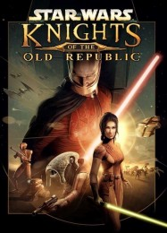Обложка игры Star Wars: Knights of the Old Republic