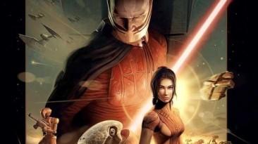Star Wars: KotOR 2?