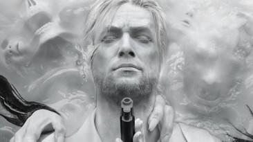 The Evil Within 2: Сохранение/SaveGame (Лёгкий старт, Глава 3, зеленый гель, детали оружия)
