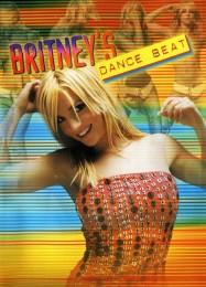 Обложка игры Britney's Dance Beat