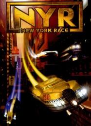 Обложка игры New York Race