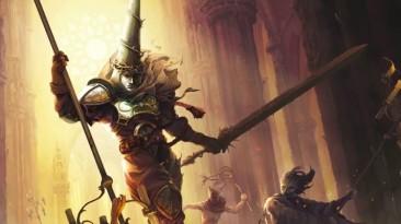 Blasphemous скоро получит бесплатный DLC