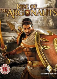 Обложка игры Rise of the Argonauts