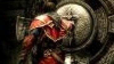 Первый DLC для Castlevania: Lords of Shadow выйдет в марте