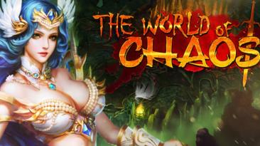События ко Дню св. Валентина в World of Chaos