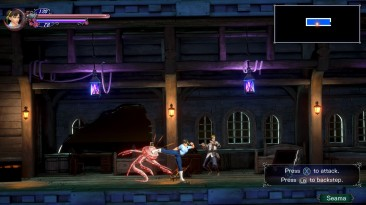 """Bloodstained: Ritual of the Night """"Чун Ли Мод"""""""