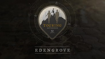 Разработчики New World знакомят с локацией Edengrove