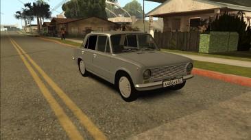 "Grand Theft Auto: San Andreas ""ВАЗ 21011"""