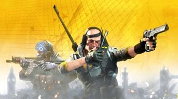 Splash Damage вернулись к первоначальному названию Dirty Bomb