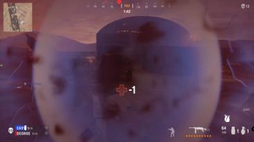 В мультиплеере альфы Call of Duty: Vanguard игроки жалуются на плохую видимость противников
