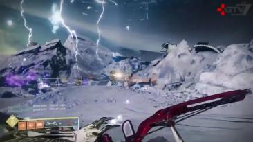 Destiny 2 - Стоит ли играть в 2019 году (и Обзор Shadowkeep)