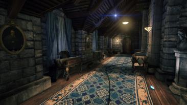 Приключенческая игра The Eyes of Ara выйдет на Switch в октябре