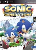 Sonic generations моды скачать
