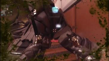"Call of Duty Advanced Warfare ""M1 Irons Killing"""