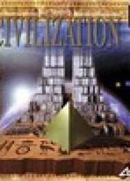 Обложка игры Sid Meier's Civilization