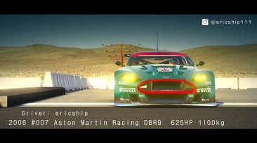 "Forza 6 ""Драг рейсинг. Aston Martin All in One Race"""