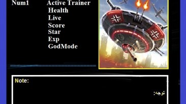 Aces of the Luftwaffe: Squadron - Extended Edition: Трейнер/Trainer (+6) [1.0] {Abolfazl.k}