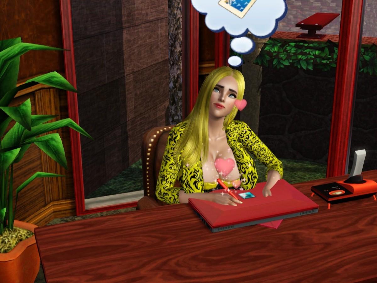 Sims 3 Porn Forum