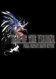 Обложка игры War of the Visions: Final Fantasy Brave Exvius