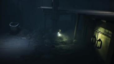 В глубины страха - Little Nightmares The Depths