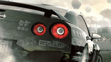 "Need for Speed ProStreet ""MultiFix v3 By Xanvier"""