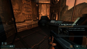 "Doom 3 ""CstDoom3"""