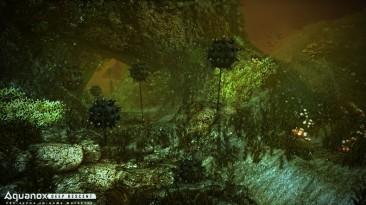 Стартовала Kickstarter-кампания Aquanox Deep Descent