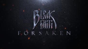 Bleak Faith: Forsaken - команда из двух человек создает хардкорную игру с элементами киберпанка и темного фэнтези