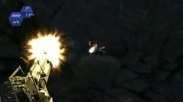 """Dark Void """"E3 2008: Vertical Combat Trailer"""""""