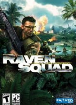 Raven Squad: Operation Hidden Dagger