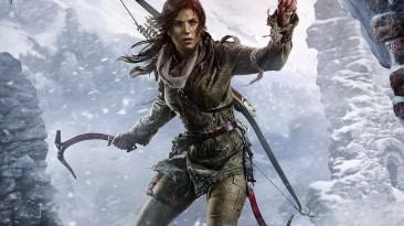 """Rise of the Tomb Raider: Сохранение/SaveGame (Основная игра 100% / Баба Яга 100% / У.с. - """"Экстремальное выживание"""")"""