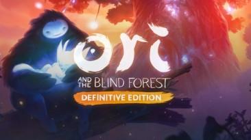 Ori and the Blind Forest: Definitive Edition получила улучшенную анимацию на Nintendo Switch